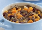 Beef and butternut ste image
