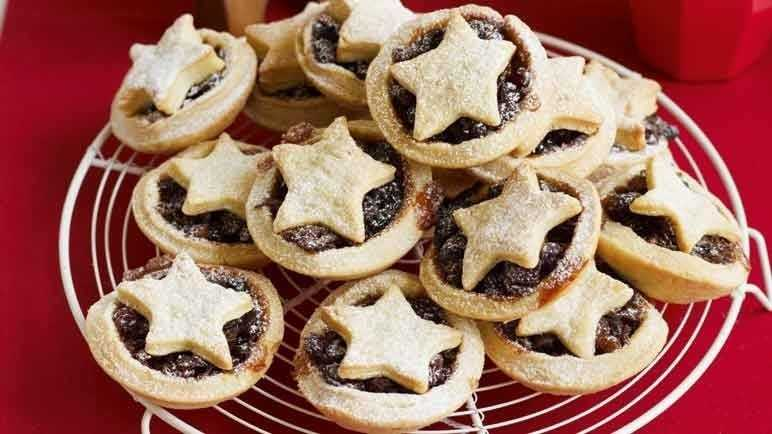 Image: Mince pies