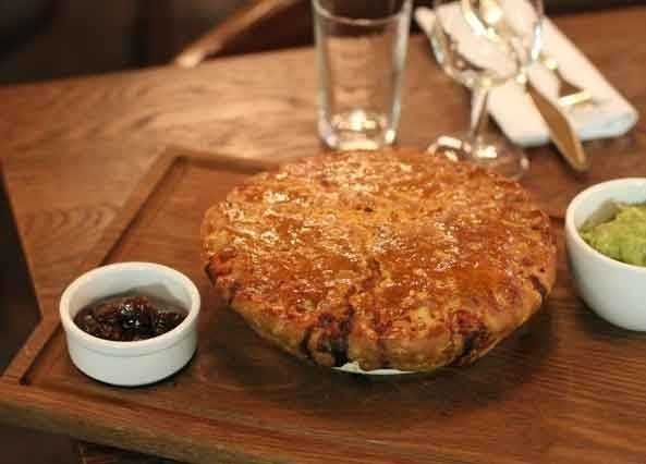 Image: Mutton and Potato Pie