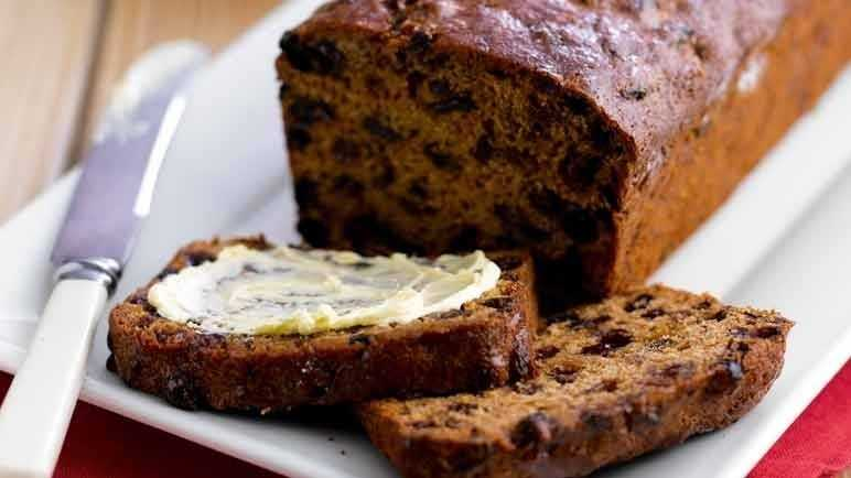 Recipe Tea Cake Recipes