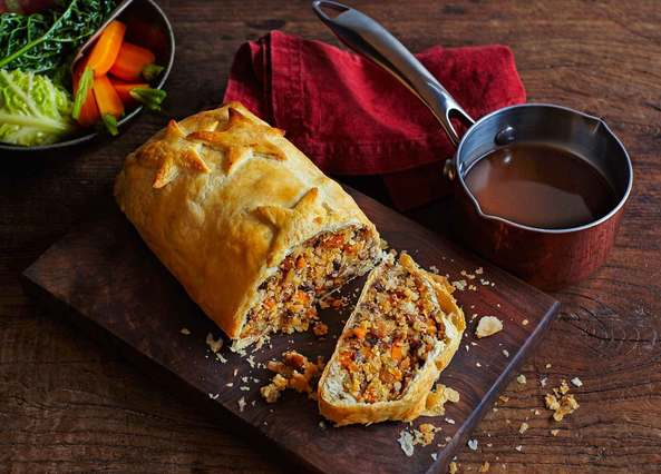 Recipe nut roast en crote sainsburys forumfinder Choice Image