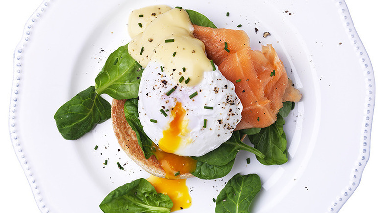 Image: Eggs royale