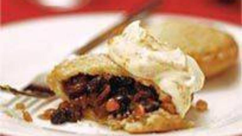 Large image for Sainsbury's Freefrom mince pies recipe