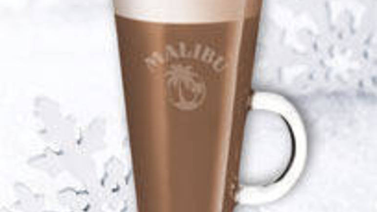 Large image for Mali-Coco hot chocolate recipe on Sainsbury's Online