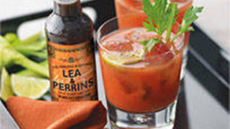 Large image for Bloody Mary recipe on Sainsbury's Online