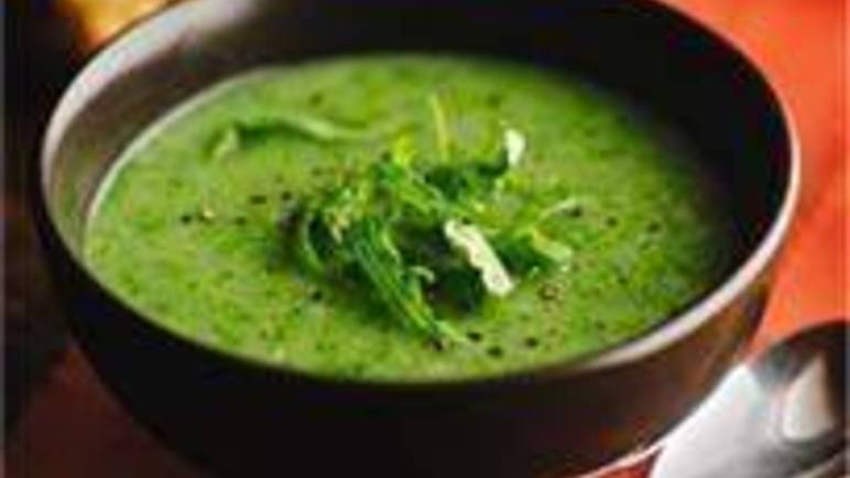 Large image for Sainsbury's Delicious rocket soup recipe