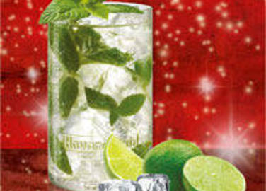Large image for Havana Club mojito recipe on Sainsbury's Online