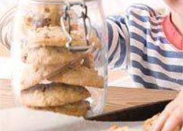 Large image for Sainsbury's Oat, fudge and fruit cookies recipe
