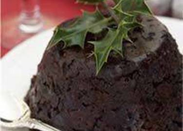 Large image for Sainsbury's Gluten-free Christmas puddings recipe