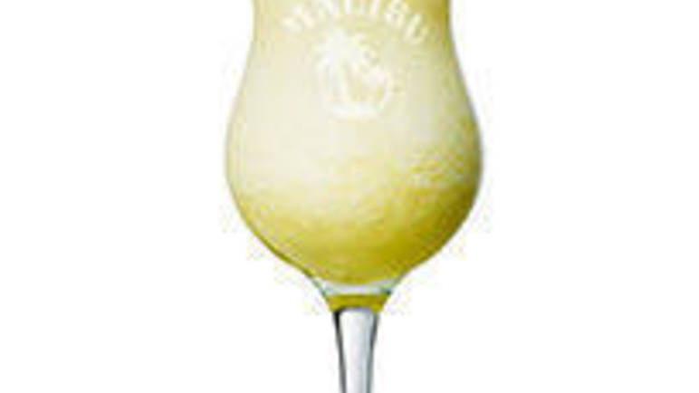 Large image of Pina Colada recipe on Sainsbury's online