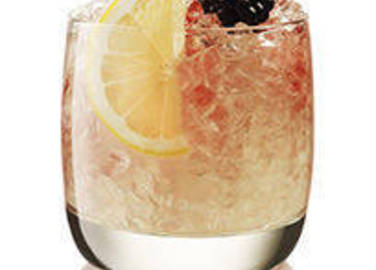 Large image of Bramble recipe on Sainsbury's online