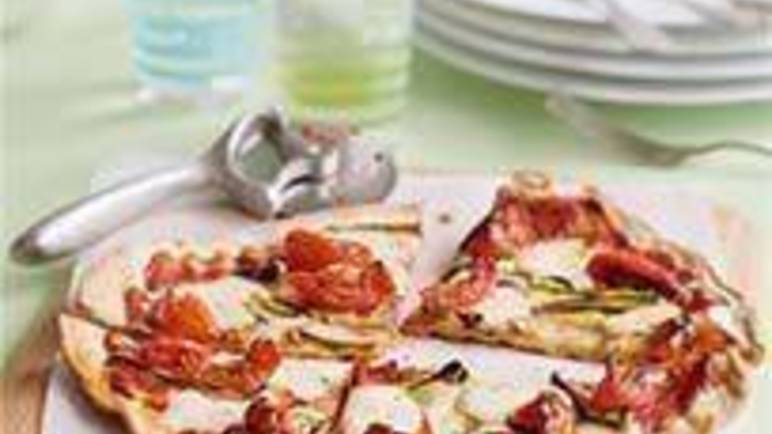 Large image for Sainsbury's Bubble pizza recipe
