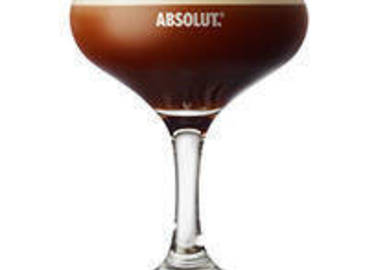 Large image of Espresso martini recipe on Sainsbury's online