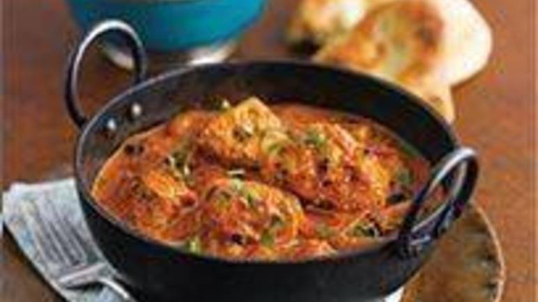 Large image for Sainsbury's Chicken tikka masala recipe