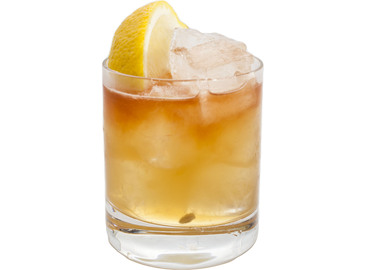 Large image for Disaronno sour cocktail recipe