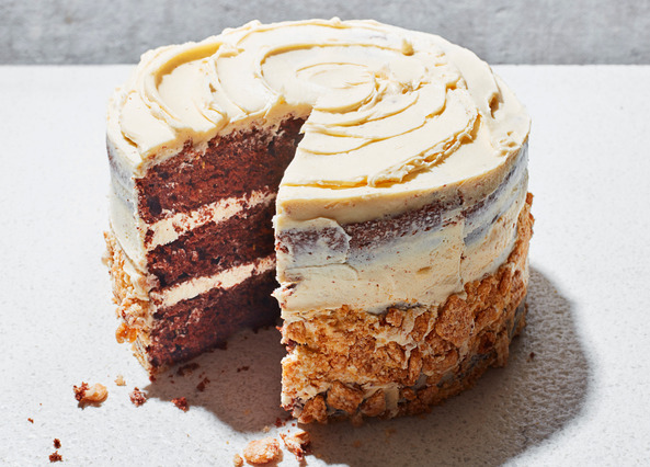 Layer Cake Recipes Pinterest