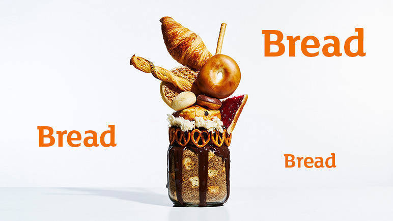 Image: The freakbread