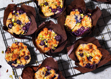 Image: French toast muffins