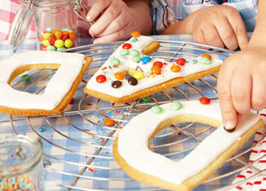 Father's day cookie image