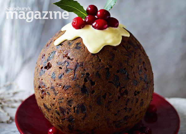 Image result for christmas pudding