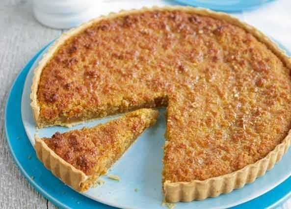 Teacle tart