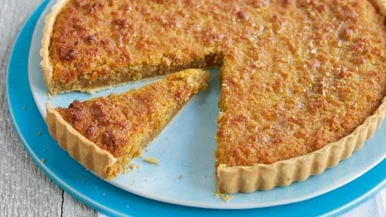 Recipe Treacle Tart Recipes