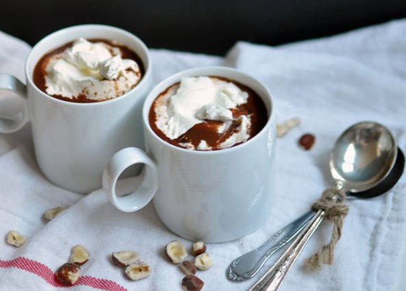 of the best wintry hot drinks you need this Bonfire Night | Homemade